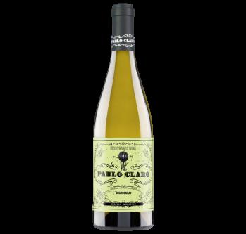 Pablo Claro Chardonnay Selection
