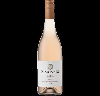 Chenin Blanc & Pinotage Rosé