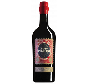Liquore Mirto Pilloni