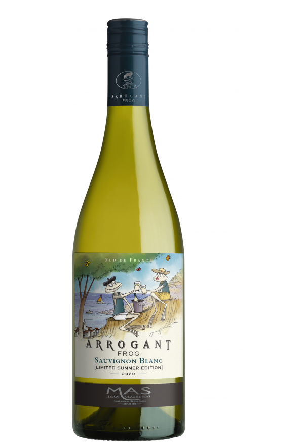 Sauvignon Blanc Summer Edition