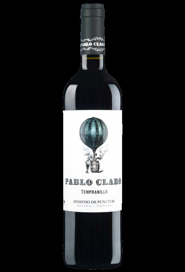 Pablo Claro Tempranillo