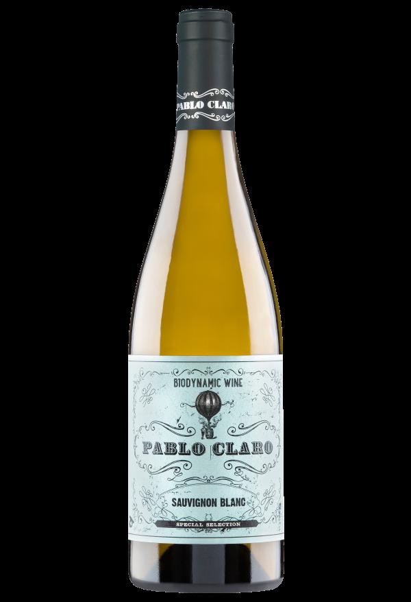 Pablo Claro Sauvignon Blanc Selection
