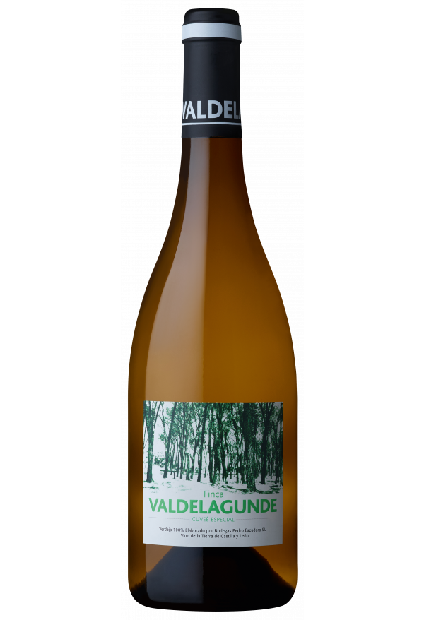 Valdelagunde Cuvée Especial