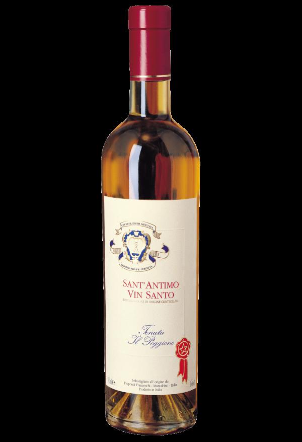 Vin Santo Riserva