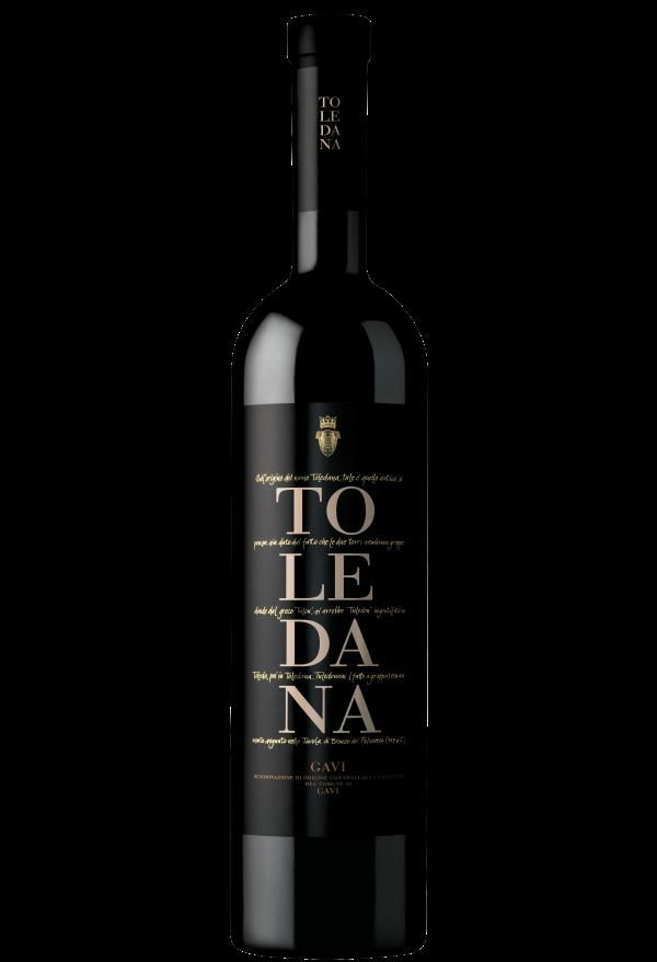 Toledana