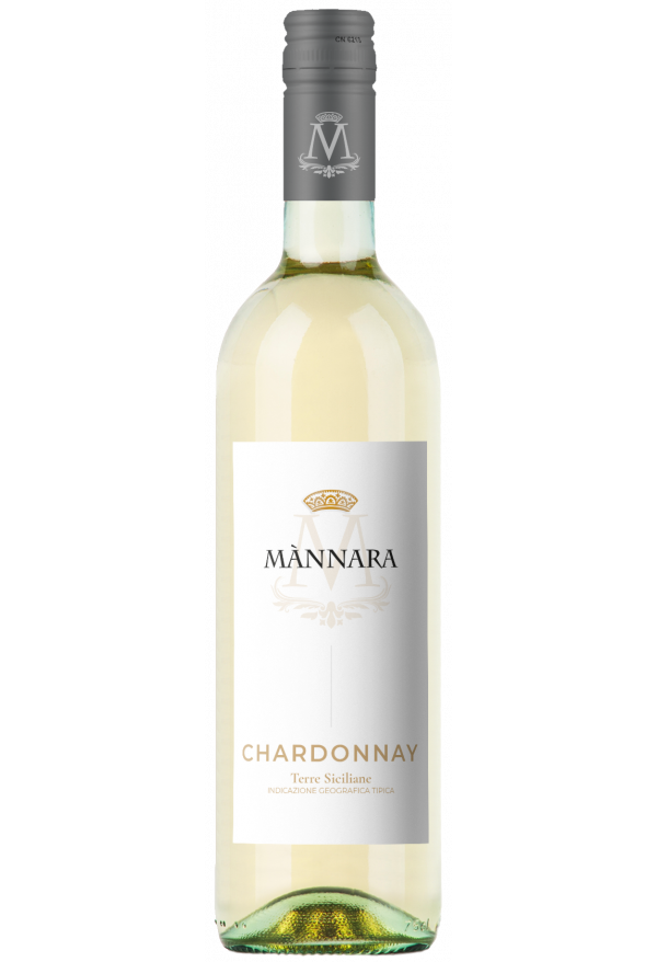 Mànnara Chardonnay