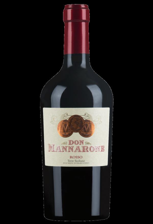 Don Mannarone Rosso