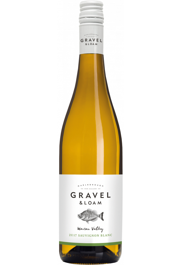 Gravel & Loam Sauvignon Blanc