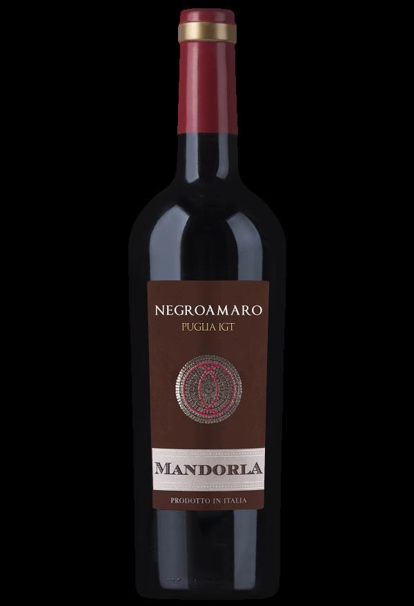 Mandorla Negroamaro