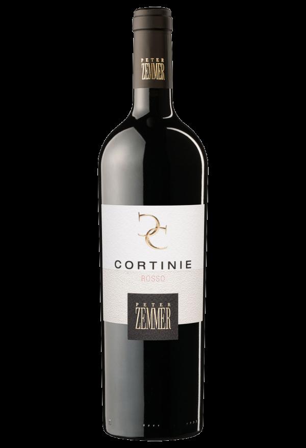 Cortine Rosso