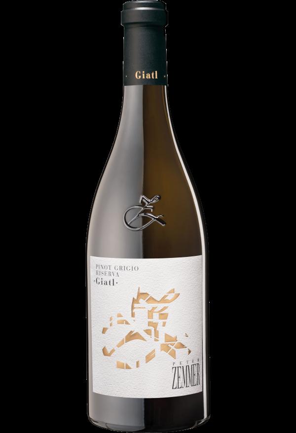 Pinot Grigio Riserva Giatl
