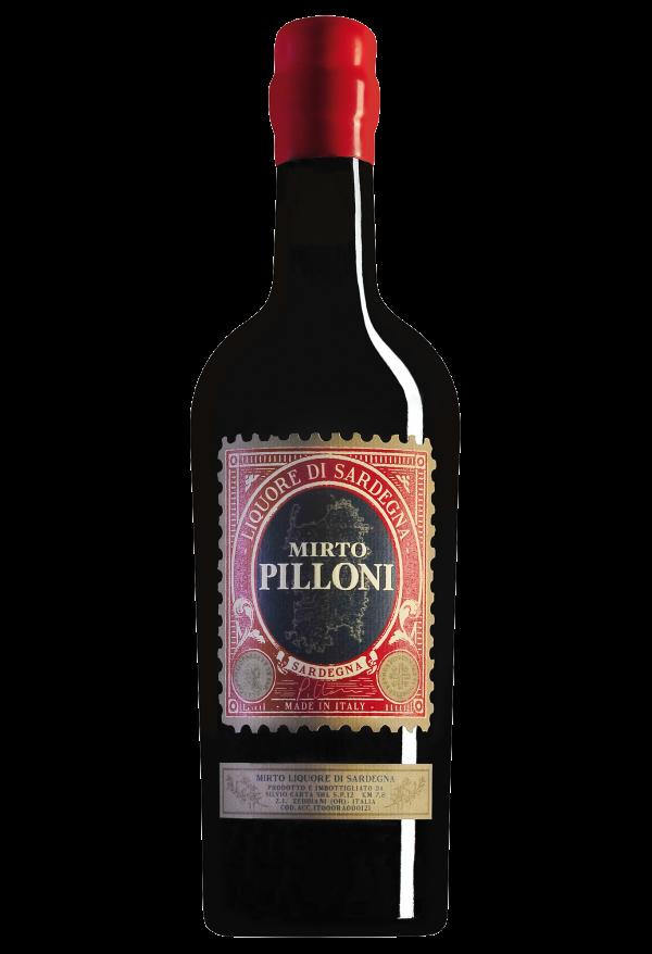 Liquore Mirto Pilloni