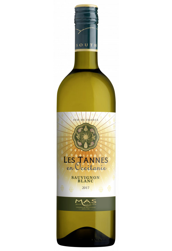 Les Tannes en Occitanie Sauvignon Blanc